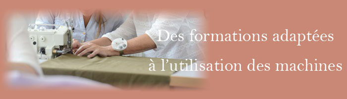 formation couture/broderie